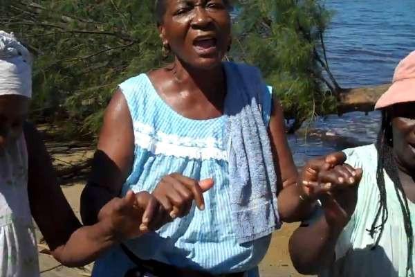 We Are in Danger Daily: Honduran Afro-Indigenous Garífuna Demand Return of Kidnapped Land Defenders
