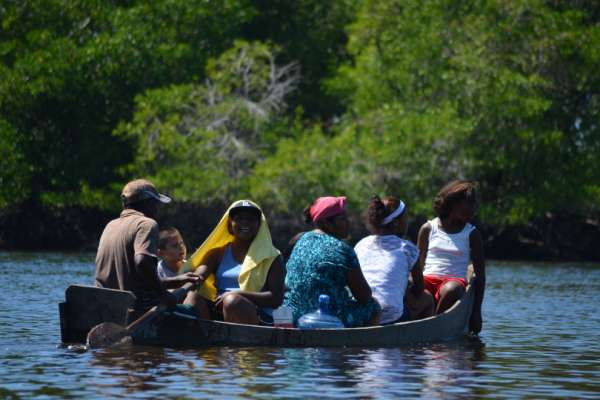 One-year reflections of Afro-Mexican constitutional inclusion