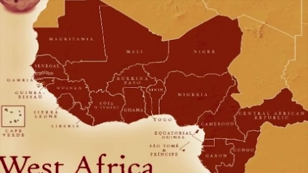REFORMED APOLOGETICS DESTROYED 2  HEBREW WEST AFRICA REVISITED