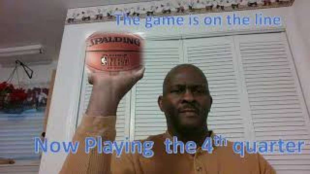 Play to win the game for life
