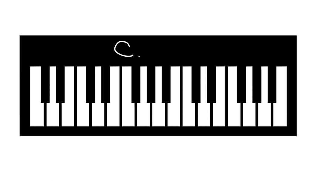 Technolokeys official video lesson #21 G clef High notes (after warm up and lesson 20)