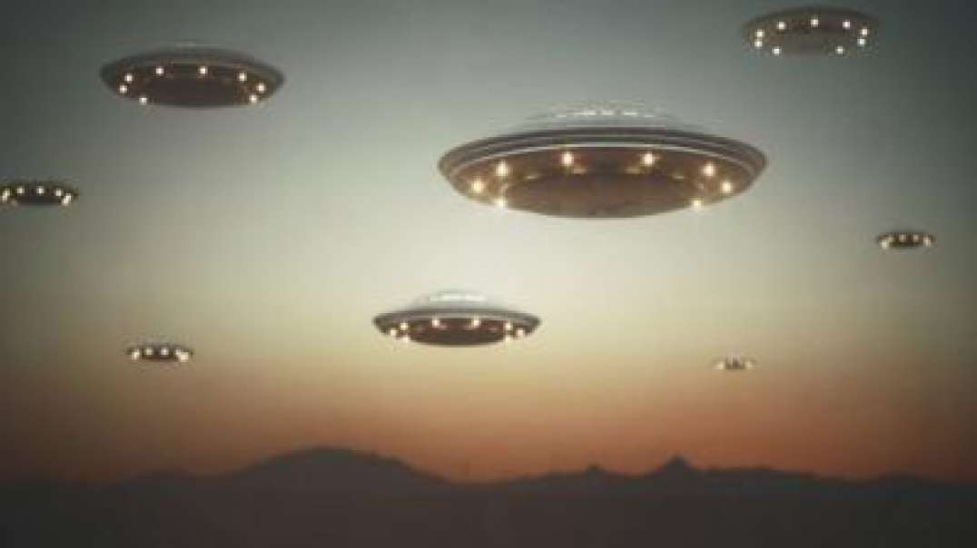 UFOS Why All The Hype PT 2