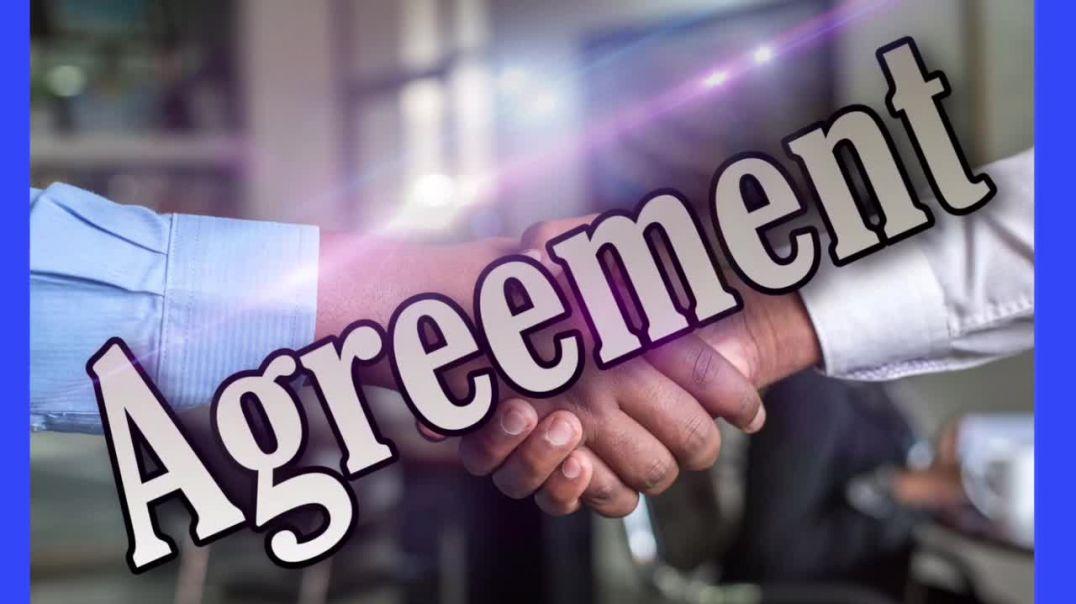 Iron Sharpeneth Iron: Agreement (Full Video)