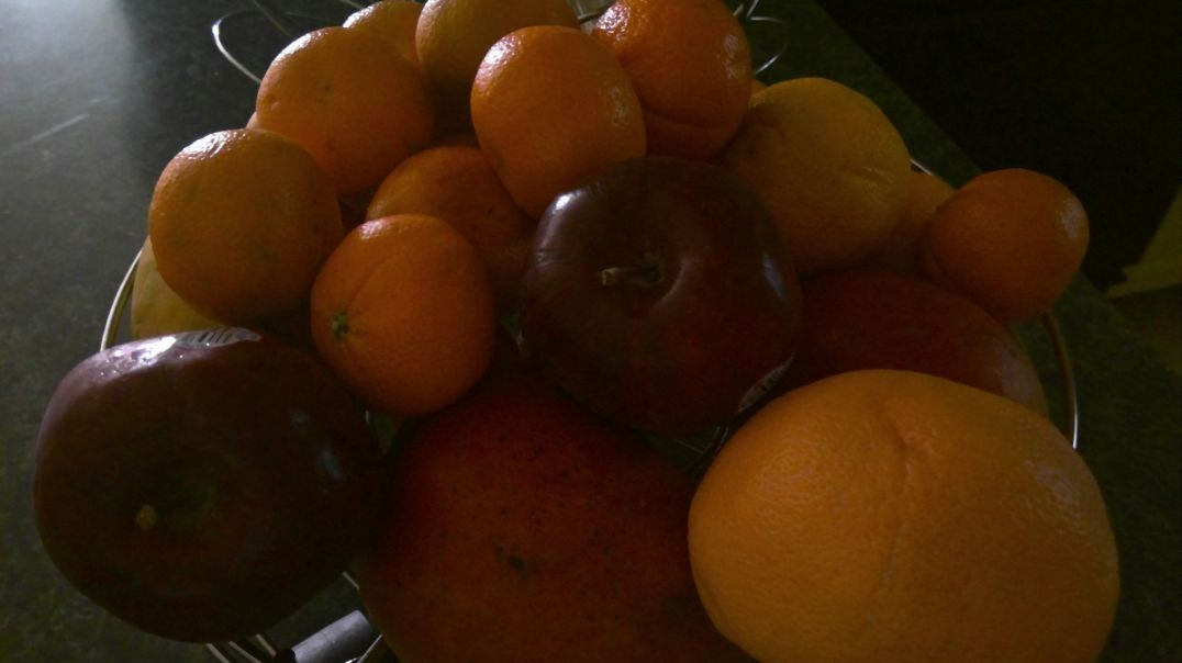 Vitamin C in Full Effect-bye bye boxed OJ